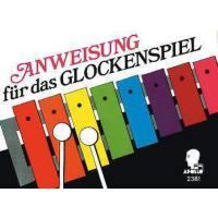 Anweisung für das Glockenspiel