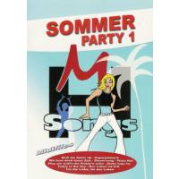 SOMMERPARTY 1