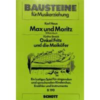 Max + Moritz - fünfter Streich
