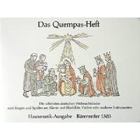 DAS QUEMPAS HEFT