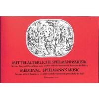Mittelalterliche Spielmannsmusik