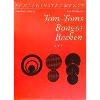 Schlaginstrumente 3 - Tom Toms
