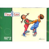 Tina + Tobi Musikfibel 2