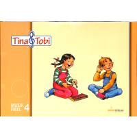 TINA + TOBI MUSIKFIBEL 4