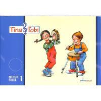 TINA + TOBI MUSIKFIBEL 1
