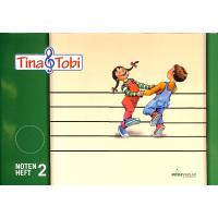 TINA + TOBI NOTENHEFT 2
