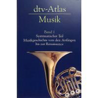 DTV Atlas Musik 1