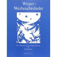 Winter und Weihnachtslieder