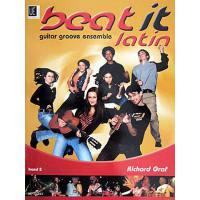 Beat it 2 - Latin guitar groove ensemble