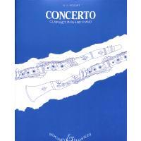 Konzert A-Dur KV 622