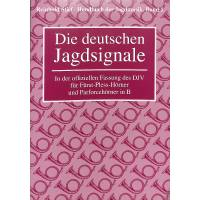 Die deutschen Jagdsignale