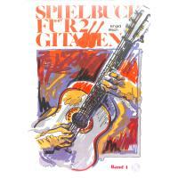 Spielbuch für 2 Gitarren