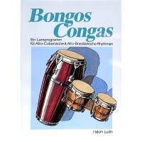 BONGOS CONGAS (PERCUSSION 2)