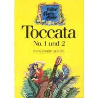 TOCCATA 1 + 2