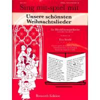UNSERE SCHOENSTEN WEIHNACHTSLIEDER | SING MIT - SPIEL MIT