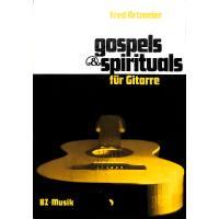 Gospels + Spirituals