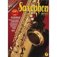 Progressive saxophon 1