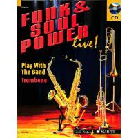 FUNK & SOUL POWER LIVE