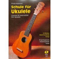 Schule für Ukulele