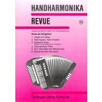 HANDHARMONIKA REVUE 10