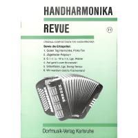 HANDHARMONIKA REVUE 11