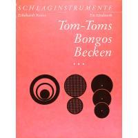 Schlaginstrumente 3 - Tom Toms Bongos Becken