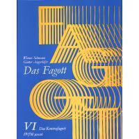 Das Fagott 6 (Kontrafagott)