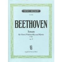 Sonate F-Dur op 17