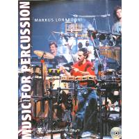 MUSIC FOR PERCUSSION