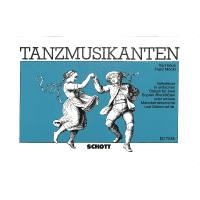 Tanzmusikanten - Volkstänze