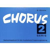 CHORUS HEFT 2
