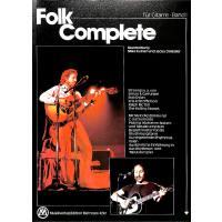 Folk complete 1