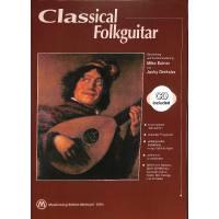 Classical Folkguitar
