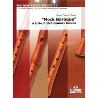 Mock baroque