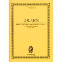 Brandenburgisches Konzert 2 F-Dur BWV 1047