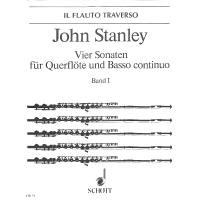 4 Sonaten 1
