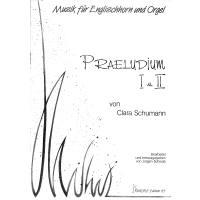 PRAELUDIUM 1 + 2