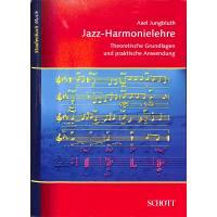 Jazz Harmonielehre 1