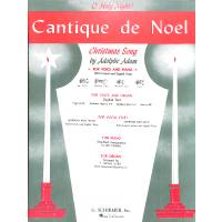 Cantique de noel - o holy night Es-Dur
