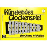 Klingendes Glockenspiel 5