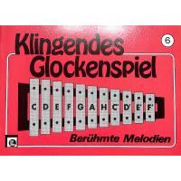 Klingendes Glockenspiel 6