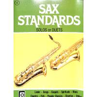 Sax Standards 4