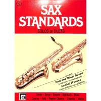 Sax Standards 5