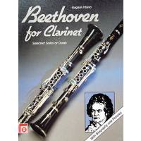 Beethoven for clarinet