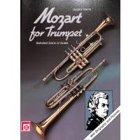 Mozart for trumpet