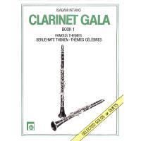 Clarinet Gala 1
