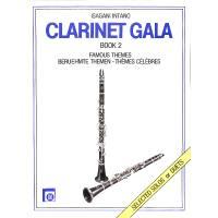 Clarinet gala 2