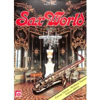 SAX WORLD 3