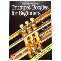 TRUMPET BOOGIES FOR BEGINNERS