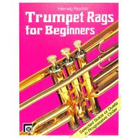 Trumpet Rags for beginners
